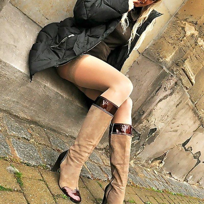 une escort-girl sur La Cadière-d'Azur
